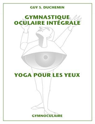 Livre - Gymnastique Oculaire Intégrale